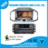 Androide 4.0 Car GPS para Chevrolet Captiva 2012-2014 con la zona Pop 3G/WiFi BT 20 Disc Playing del chipset 3 del GPS A8