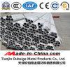 Rundes Aluminiumgefäß 6005A mit Temperament H112
