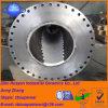 Alto desgaste - guarnición de cerámica del tubo del alúmina resistente Al2O3 del 92%
