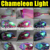 Nouveau Chameleon Headlight Vinyl Film pour Car Lamp Protection