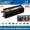 UPS Power Inverter di 24V 2500W con Battery Charger