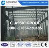 Almacén modular de la estructura de acero de las propiedades inmobiliarias/estructura de acero