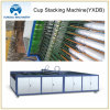 Thermoforming Machine (YXDB1600)のためのプラスチックCup Stacking Machine