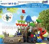 Campo de jogos ao ar livre Hf-13802 do parque de diversões da caraterística do Corsair