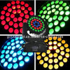 Fabricant 36PCS LED Moving Head Light