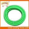 Manguito verde material compuesto flexible estupendo del agua del jardín