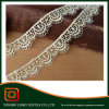 Fashion Cupion Lace/Cotton Guipure Lace Fabric/Chemical Lace for Wedding