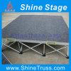 GleitschutzCarpet Spider Stage, Aluminum Pop oben Stage, Lighting Stage