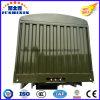 ISO CCC 3の車軸34t棒のトラックのトレーラーの熱い販売