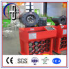 Quality export This End Power Uniflex Hydraulic 1/4  to 2  Hose Crimping Machine