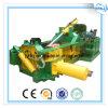 Compresseur hydraulique de déchet métallique Y81-1250, presse hydraulique en métal (qualité)