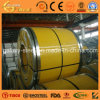 316L Colored Coated Stainless Steel Coil