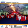 Outdoor Marriage Party Banquet Tente를 위한 거대한 Wedding Tent