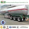 de 59710L LPG del tanque transportable del carro acoplado semi