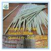 segurança alimentar Barbecue Bamboo Stick de 30cmx3.0mm