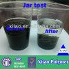Polímero de desecación Flocculant/CPAM del lodo de aguas residuales