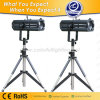 200W Zoom Profile Spotlight, DEL Zoom Gobo Projector, Stage Lighting