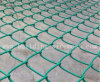 Galvanisiertes Chain Link Fence (DiamantMaschendraht), PVC Coated Chain Link Fence