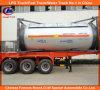 Iso 40FT GPL Tank Container di ASME resistente da vendere