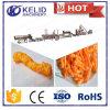 Capacidade elevada popular Kurkure que faz a planta da máquina