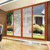 Projeto de venda quente da porta deslizante de 3 trilhos do padrão europeu (FT-D126)