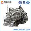 ODMによって機械で造られるアルミニウムは中国のダイカストの製品の製造者を