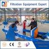 Filtre-presse manuel de Dazhang pour la séparation de suspension
