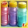 Pigmento nacarado del NC de interferencia cristalina