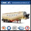 최신 판매 큰 수용량 일반 모양 부피 시멘트 유조선