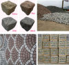 Tumbled Granite Paving Cube Stone (BL-C02)