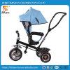 Несущая нового трицикла колеса детей 3 конструкции напольная