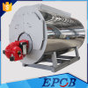 Preiswertes Price Industry Use Natural Gas 2ton Steam Boiler