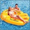 새로운 디자인 거대한 팽창식 수영장 부유물