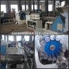 PVCによって編まれる補強されたガーデン・ホースの生産ライン