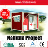 Nambia Prefab House per Temporary Hospital After The War