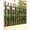 中国の力によって塗られる装飾用アルミニウムピケットの庭の塀