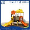 Смешная спортивная площадка Equipment Plastic Children для парка атракционов (TL-14007)