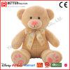 Juguete suave del animal relleno del oso del peluche de los juguetes de la felpa que habla para los cabritos