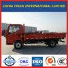 Camion léger à plat de HOWO avec 91 la HP Rhd/LHD