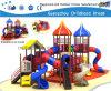 Popular na Europa Exteriores Play Set Crianças Equipamentos Playground (H14-0845)