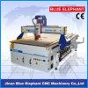 máquina de trabajo de madera del ranurador del CNC de los 4X8FT