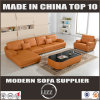 Möbel-heißes Verkaufs-Leder 2017 China-Lizz Sofa