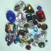 Kledende Bergkristallen/Parels (DZ30 **)