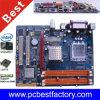 Память DDR3 и DDR2 поддержки материнской платы G41 Intel