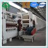 Orientiertes Strang-Vorstand-Furnierholz-Herstellungs-Gerät