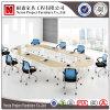 Универсальный стол тренировки таблицы конференции подвижной складывая (NS-CF008)