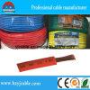 PVC-Abdeckung-elektrischer Draht Thw /Tw AWG-Lehre 14 12 10 8 6 Körper/Strang-Draht