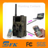 12MP camma Digital Trail Camera di sistema di gestione dei materiali GPRS Waterproof IP54 Game