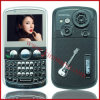 Teléfono móvil dual Q10 de la TV SIM WiFi