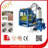 Blocco in calcestruzzo di prezzi della cavità della macchina poco costosa del blocchetto che fa macchina (QT5-20)